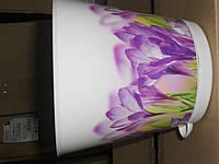 """Горшок для цветов""""Крит"""" 3,6л с системой прикорневого полива"""