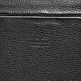 Деловая мужская сумка Bond из натуральной кожи, фото 6