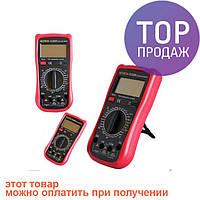 Цифровой профессиональный мультиметр Veyron DT-9205VL / Ручной измерительный прибор