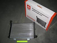 Радиатор водяного охлаждения ВАЗ 2107 (инжектор) . 21073-1301012