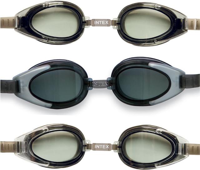 Окуляри для плавання Intex 55685