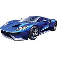 Автомодель Ford GT, Maisto