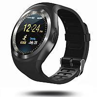 Умные часы Smartwatch UWatch Y1