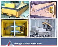 Грузоподъёмный электрический магнит тип RM14, WOKO