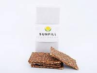"Хлебцы ""Овощные"" Sunfill 100 грамм"