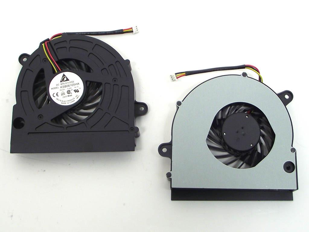 Вентилятор ACER Aspire 5334, 5734Z 3pin connector (GB0575PFV1-A / 13.V
