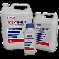 KRYS Hydrosilic. Концентрат (1:20) для поверхностной и инъекционной гидрофобизации