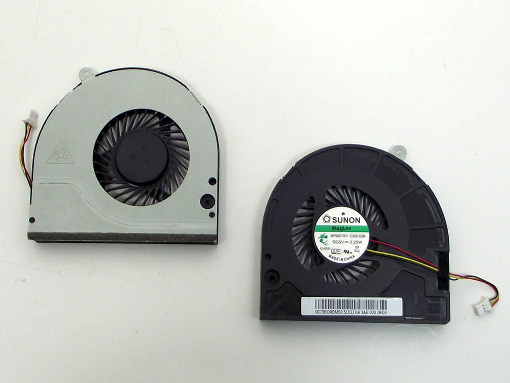 Кулер ACER Aspire E1-530, E1-530G (23.MEPN2.001) cpu fan