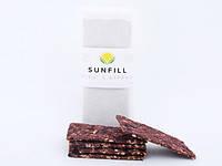 """Хлебцы """"С черносливом и свеклой"""" Sunfill 100 грамм"""