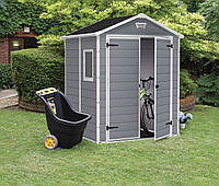 Садовый домик Keter Manor 6x5DD