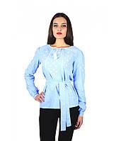 Рубашка вышитая женская М-225-4 | Сорочка вишита жіноча М-225-4, фото 1