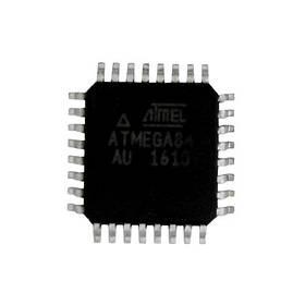 Чіп ATMEGA8A-AU TQFP32 8-біт мікроконтролер