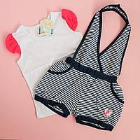 Летняя одежда для девочки размер 98,104,110,116 98