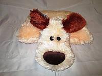 Мягкая игрушка-подушка(собачка).