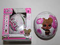 Кукла LOL Сюрприз Glitter series, фото 1