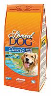 Special Dog Classic корм для  взрослых собак, 20 кг