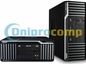 Компактный и мощный ПК Acer Vertion