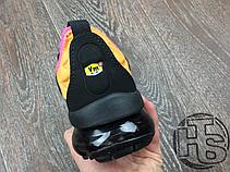Женские кроссовки Nike Air VaporMax Plus Pink/Orange AO4550-004, фото 3