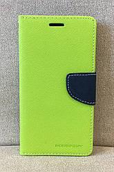 Чехол-книжка Goospery для Lenovo Vibe S1 (Green)