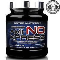 Аминокислоты Scitec Nutrition Ami-NO Xpress 440 g