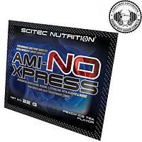 Аминокислоты Scitec Nutrition Ami-NO Xpress 22 gr