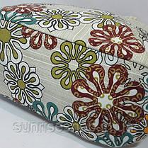 Пляжная сумка текстильная летняя опт, фото 3