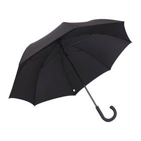 Зонт-трость de esse 1202 полуавтомат, разные цвета