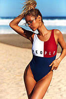 Сдельный купальник PEOPLE , фото 1