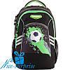 Рюкзак для мальчика с ортопедической спинкой Kite Junior K18-813M