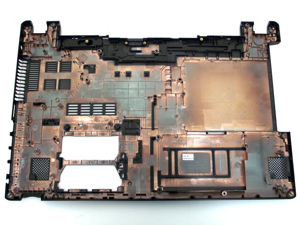 Корпус Acer Aspire V5-531 (Нижняя часть - нижняя крышка (корыто)). Ори