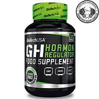 BioTech GH Hormon Regulator 120 caps