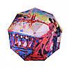 Зонт складной de esse 3130 автомат, цвет Набережная, фото 2