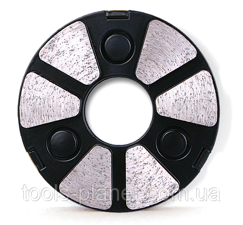 Алмазная фреза по бетону Baumesser ФАТС-H 95 МШМ-6 №00 Beton PRO (97023097004)