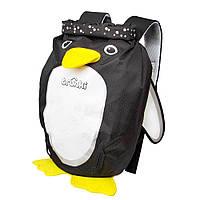 Детский рюкзак Пингвин, Trunki
