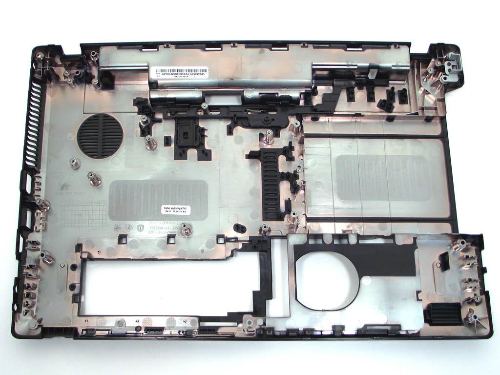 Корпус Acer Aspire 5736 под HDMI (нижняя крышка (корыто). Оригинальная