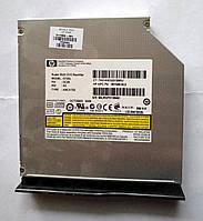 313 Привод DVD-RW HP GT20L SATA LightScribe для ноутбуков