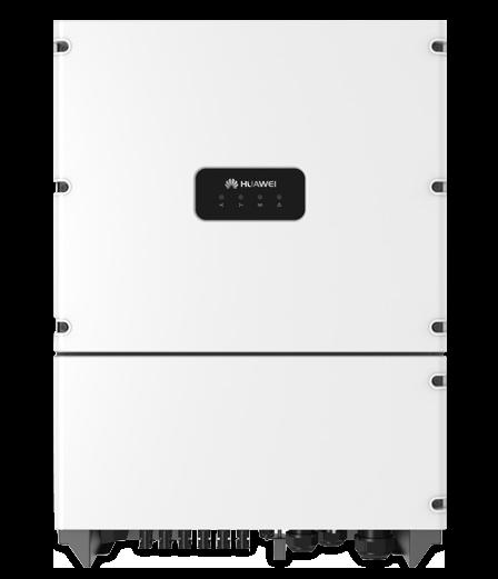 Сетевой инвертор Huawei Sun 2000 - 33 KTL-А (33 кВт)
