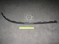 Спойлер бампера переднего правый PEUGEOUT 307 05- (TEMPEST). 039 0439 920