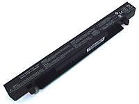 Аккумулятор ASUS (A41-X550A) X550 (14.8V 2200mAh) Black.