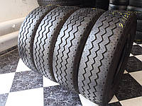 Шины бу 215/75/R16c Michelin XC Camping Лето 7,29мм
