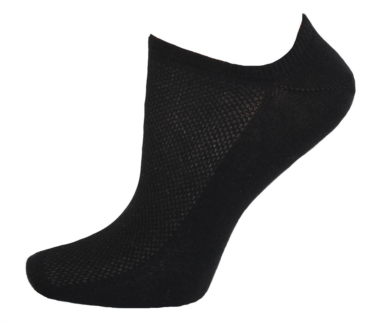 Носок женский (укороченное лето)