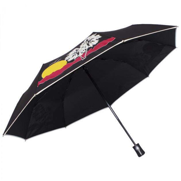 Зонт складной de esse 3124 автомат, цвет Пляж