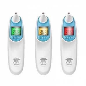 Инфракрасный термометр E-104 Medical Termo, фото 2