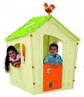 Детский домик игровой PLAYHOUSE CURVER KETER XXL