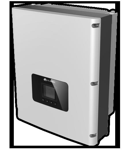 Сетевой инвертор Huawei Sun 2000 - 20 KTL (20 кВт)