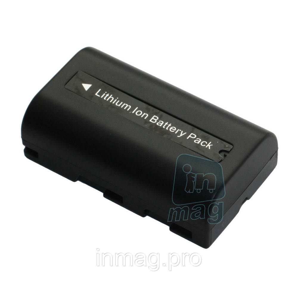 Аккумулятор для видеокамеры Samsung SB-LSM80, 850 mAh.