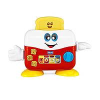 Игрушка Chicco Мистер Тостер (09224.10)