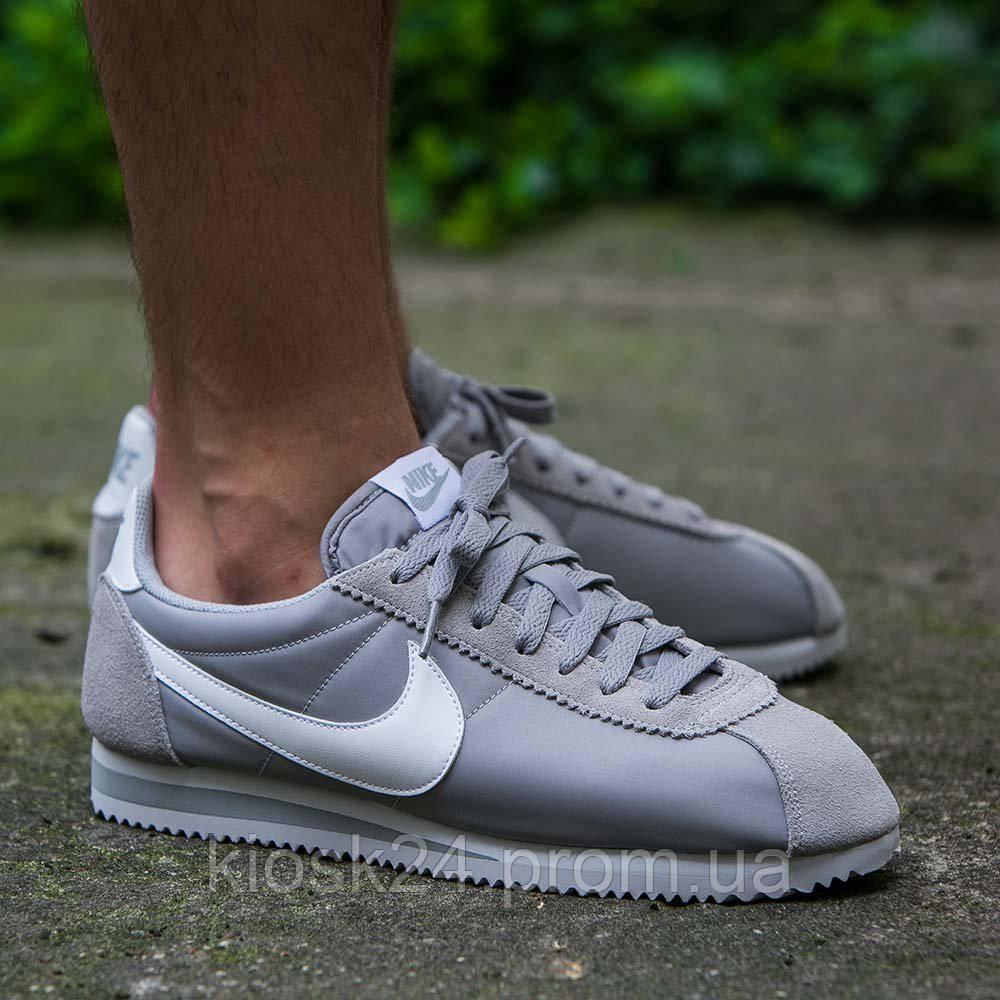 cafeef7019951 Оригинальные кроссовки Nike Classic Cortez Nylon