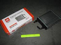 Радиатор отопителя ГАЗ 3221 салонный (Дорожная Карта). 3221-8101060
