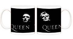 Кружки Queen Квин